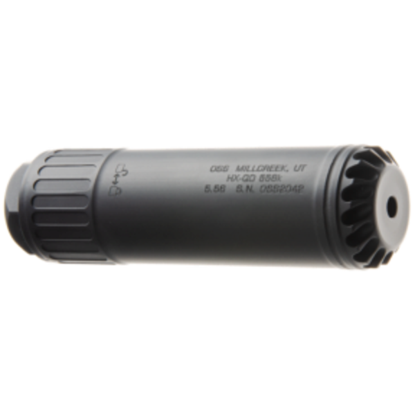 HX-QD 556k - OSS Suppressor