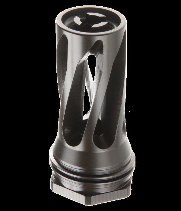 OSS Suppressors OSS Adapter Flash Hider-QD 556 1/2x28