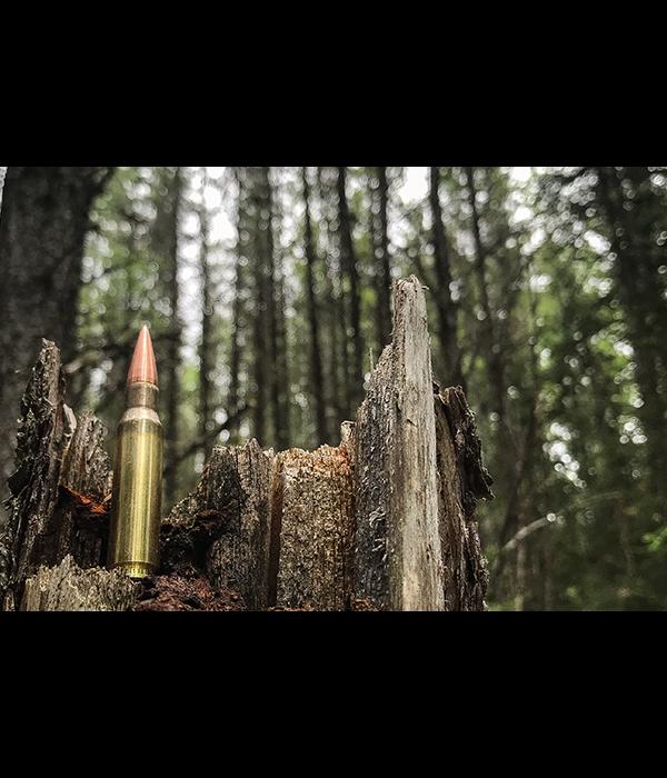 Fort Scott Munitions 308 Win SCS® TUI™ - 168Gr Rifle Ammo/Bulk Ammo