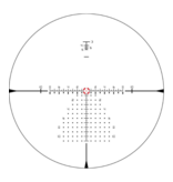 Vortex RAZOR® HD GEN III 1-10X24 FFP Riflescope