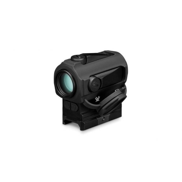 SPARC 2 AR Red Dot (LED Upgrade) 2 MOA