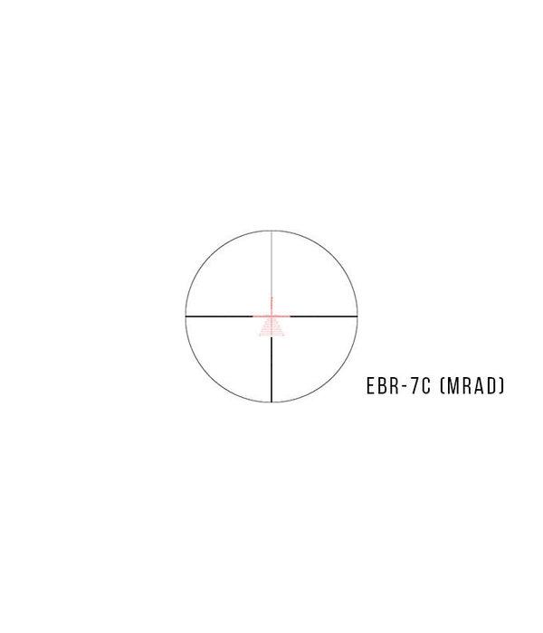 Vortex VORTEX Razor Gen II 3-18x50 EBR-7C MRAD