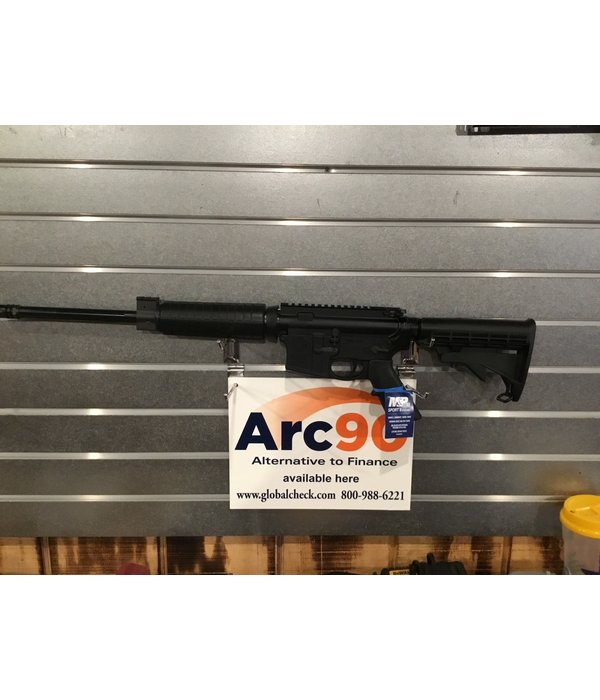 SMITH AND WESSON SMITH AND WESSON M&P15/AR-15 5.56