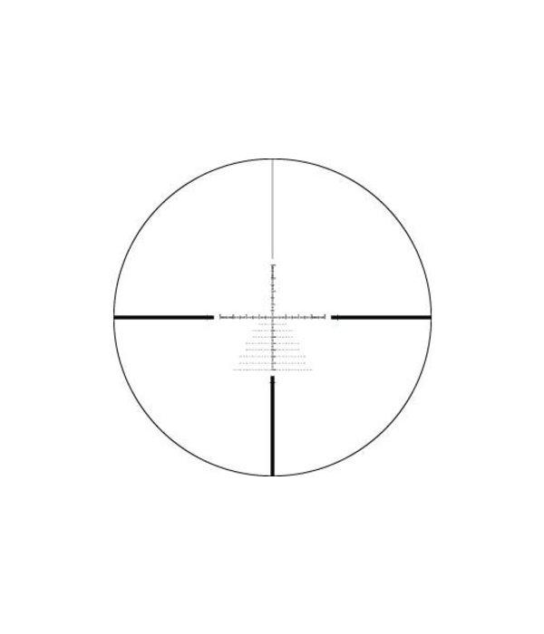 Vortex Viper® HSLR™ 6-24x50 FFP XLR MOA