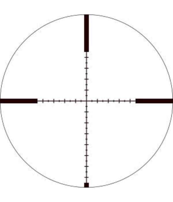 Vortex Diamondback® Tactical 4-12x40 SFP VMR-1 MOA