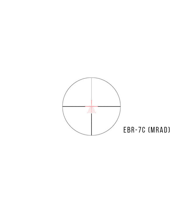 Vortex Razor® HD Gen II 3-18x50 FFP