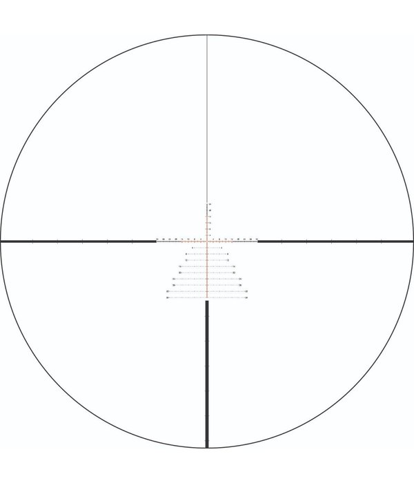 Vortex Razor® LHT 4.5-22x50 FFP