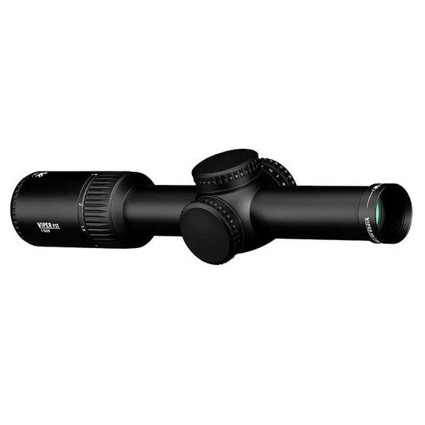 Viper® PST™ Gen II 1-6x24 SFP