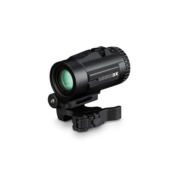 Micro 3X Magnifier