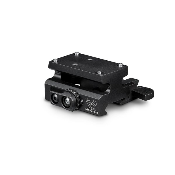 Red Dot Quick Release Riser Mount