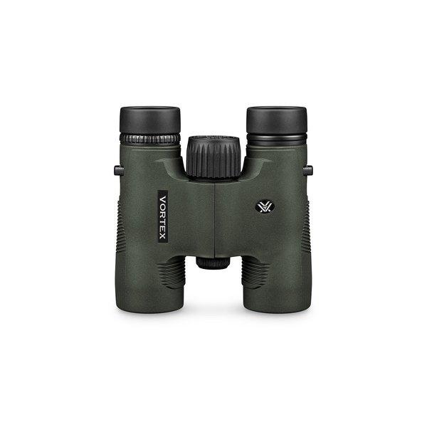 Diamondback HD Binocular 10x28