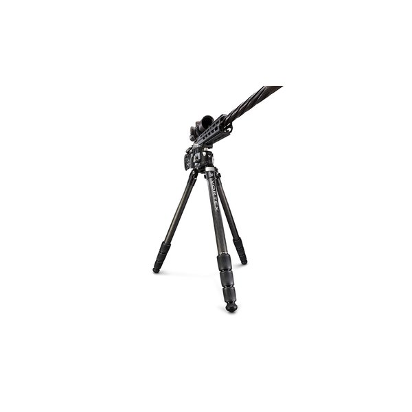 Radian Carbon™ with Leveling Head Tripod Kit