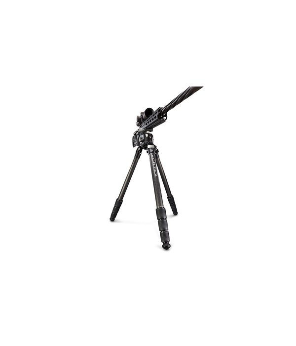 Vortex Radian Carbon™ with Leveling Head Tripod Kit