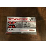 Winchester Winchester 308 180GR PP Ammo