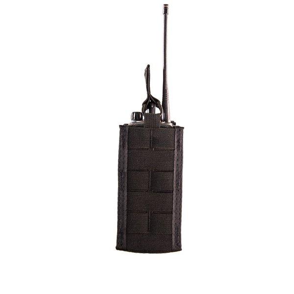 Duty Multi-Access Comm TACO U-MOUNT Black