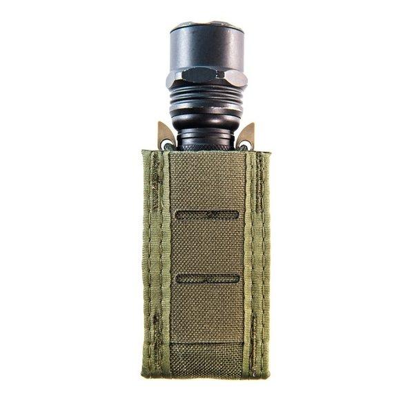 Duty Pistol TACO U-MOUNT - OD Green