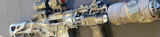 Gun Parts & Accessories