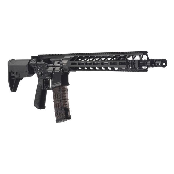 MK116 MOD 2-M Rifle  .223 Wylde  16.1''