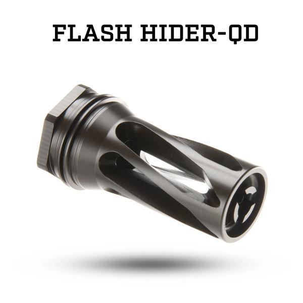 QD 7.62 Flash Hider