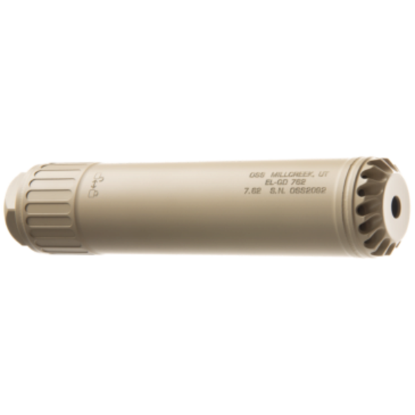 EL-QD 762 Suppressor