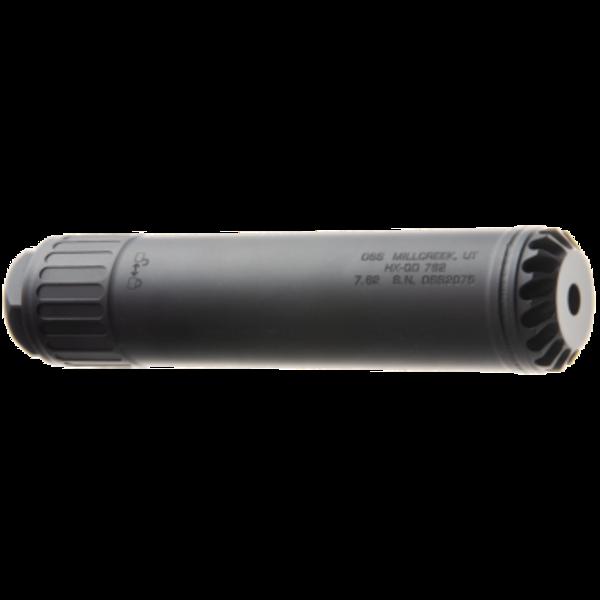 HX QD 762 Suppressor