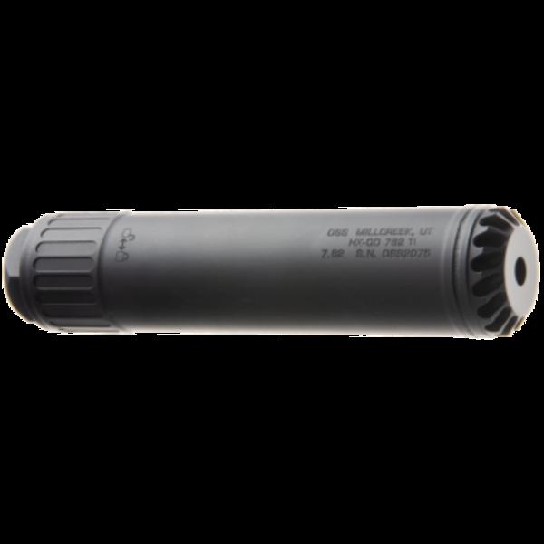 HX QD 762 TI Suppressor
