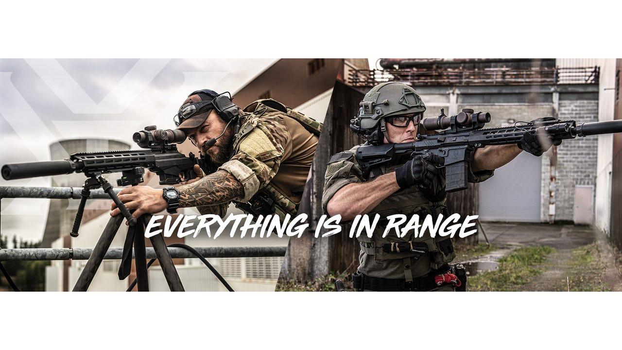 Gunfighter Supply