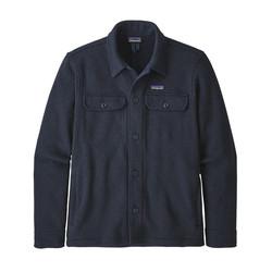 M's Better Sweater Shirt Jkt