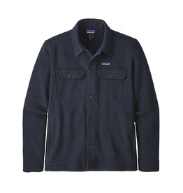 Patagonia M's Better Sweater Shirt Jkt