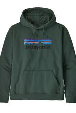 Patagonia M's P-6 Logo Uprisal Hoody