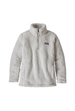 Patagonia Girls' Los Gatos 1/4 Zip