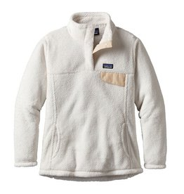 Patagonia Girls' Re-Tool Snap-T P/O