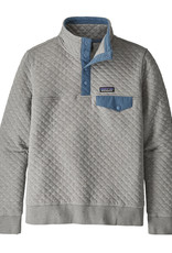 Patagonia W's Organic Cotton Quilt Snap-T P/O
