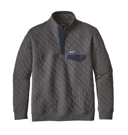 Patagonia M's Organic Cotton Quilt Snap-T P/O