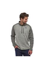 Patagonia Better Sweater 1/4 Zip M's