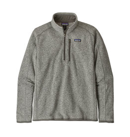 Patagonia Better Sweater 1/4 Zip M's
