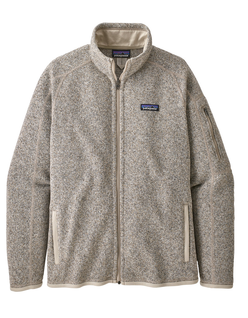 Patagonia W's Better Sweater Jkt