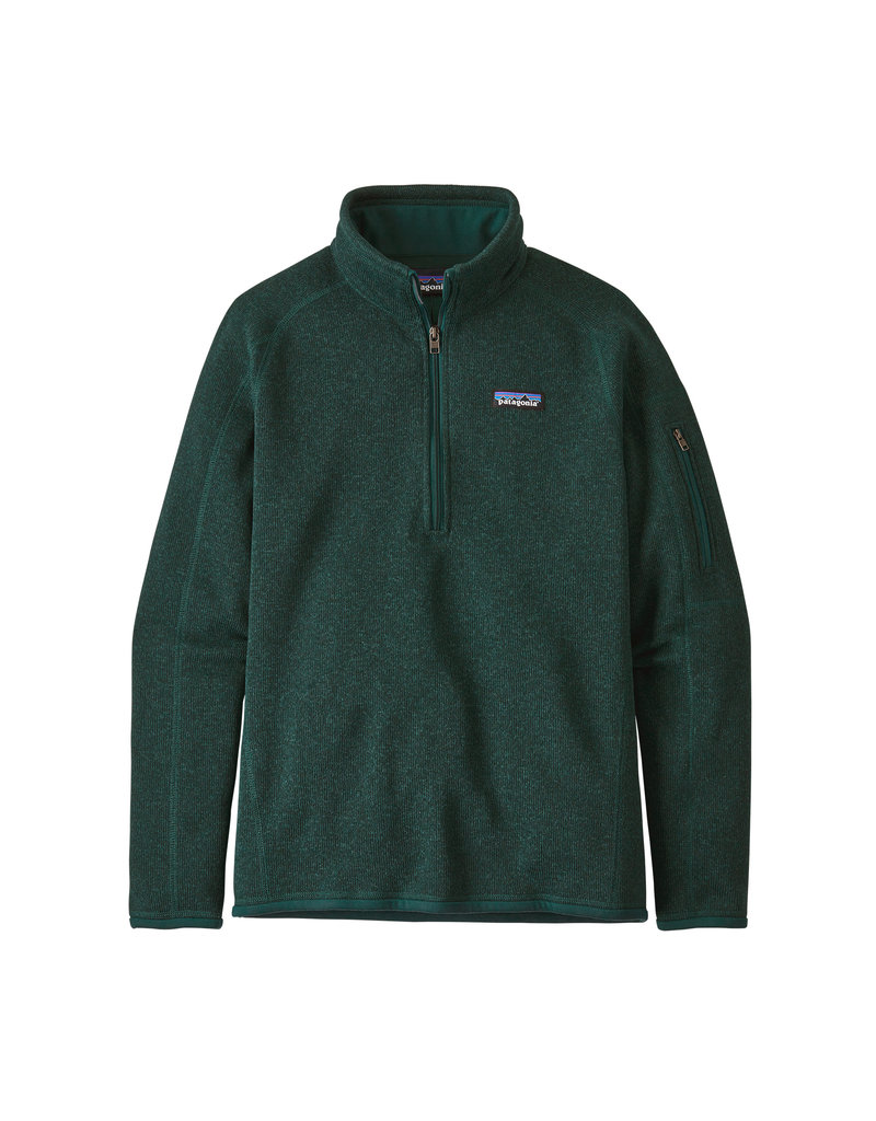 Patagonia W's Better Sweater 1/4 Zip