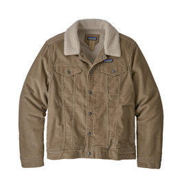 Patagonia M's Pile Lined Trucker Jkt