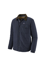 Patagonia M's Isthmus Quilted Shirt Jkt