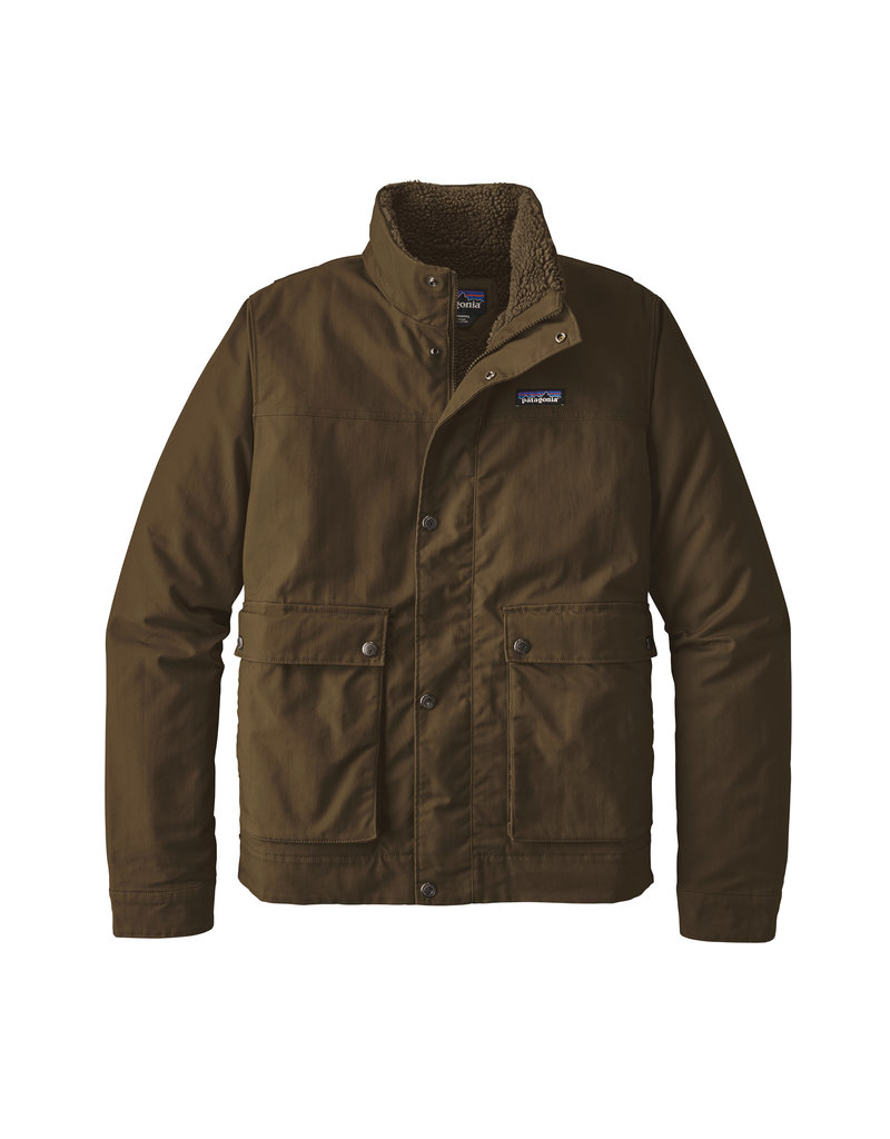 Patagonia M's Maple Grove Canvas Jkt