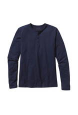 Patagonia M's L/S Daily Henley