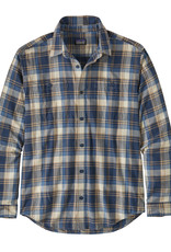Patagonia M's L/S Pima Cotton Shirt