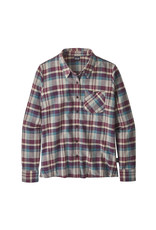 Patagonia W's Heywood Flannel Shirt