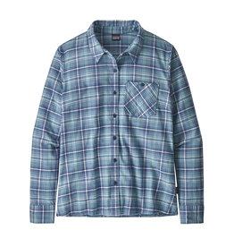 Patagonia W's Heywood Flannel Shirt