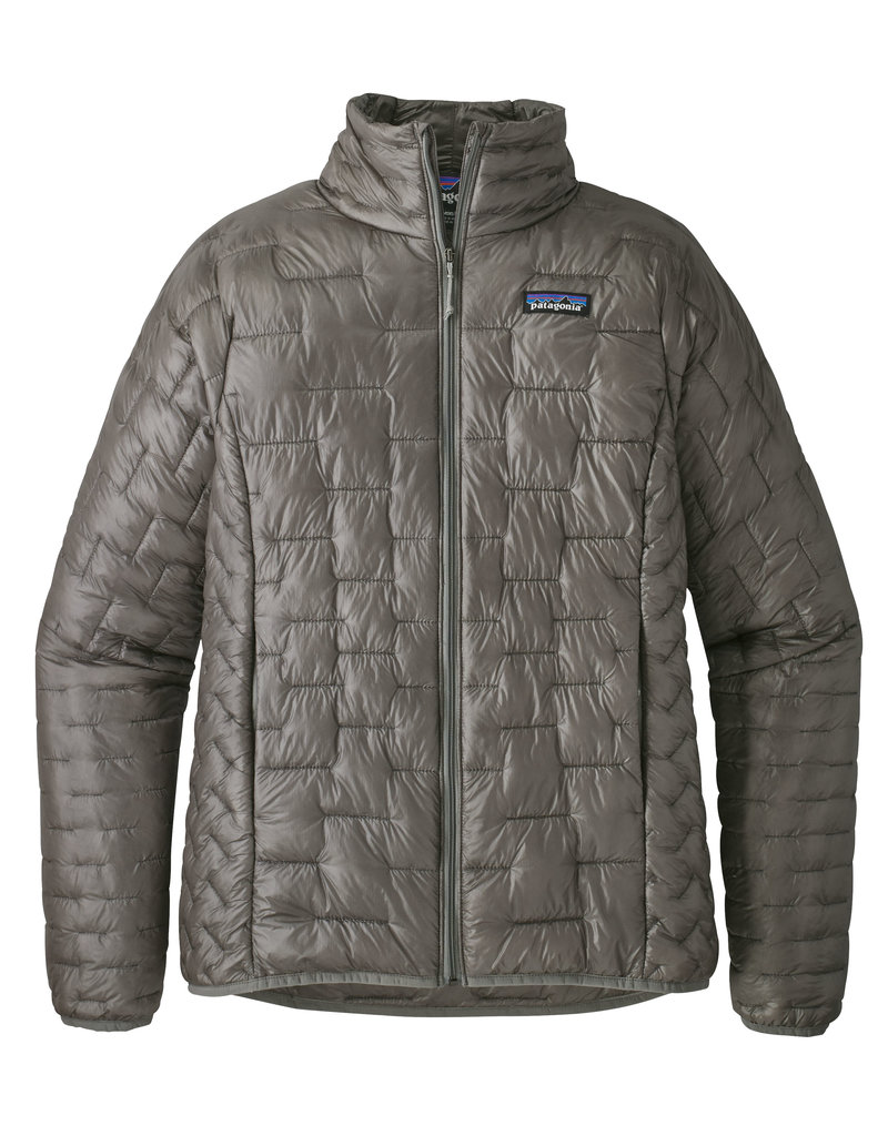Patagonia W's Micro Puff Jkt