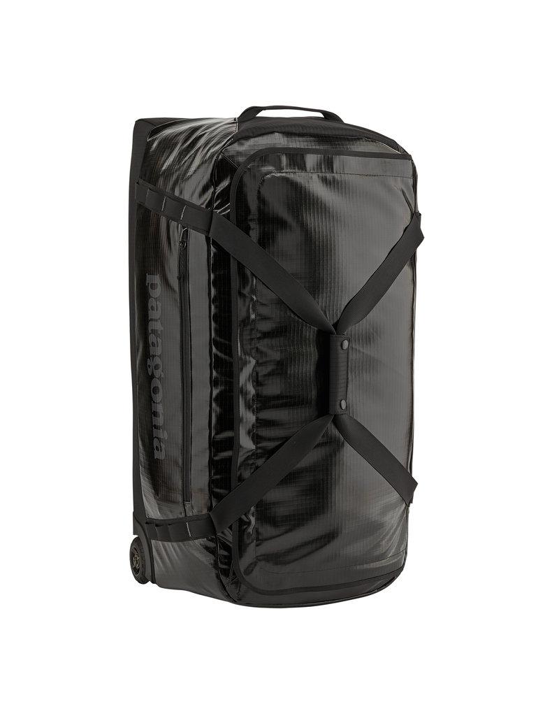 Patagonia Black Hole Wheeled Duffel Bag 100L