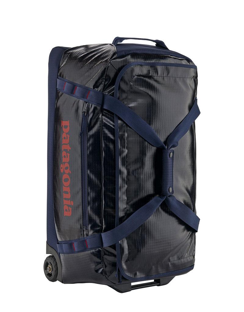 Patagonia Black Hole Wheeled Duffel Bag 70L
