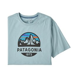Patagonia M's Fitz Roy Scope Organic T-Shirt (S20)