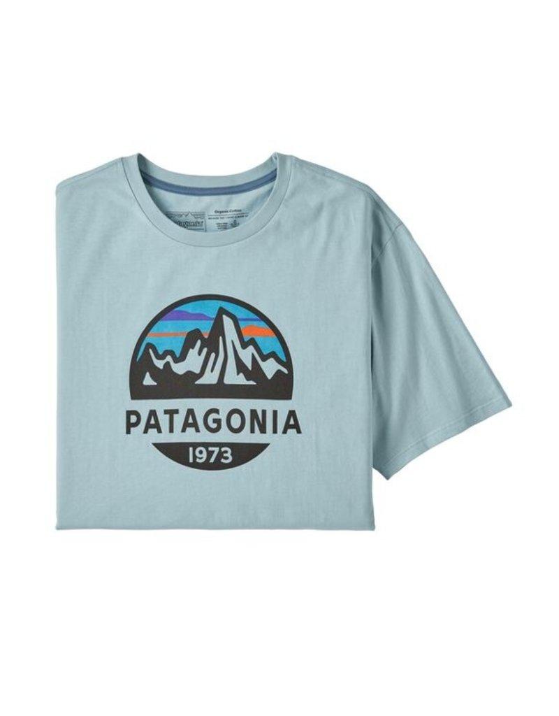 Patagonia M's Fitz Roy Scope Organic T-Shirt (S20)